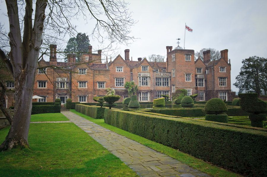 Great Fosters Hotel Egham