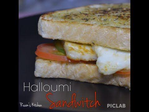 Photo of Healthy Meals: Halloumi Sandwich || وجبات صحية: ساندويتش حلو…