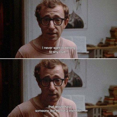 Annie Hall 1977 Directed By Woody Allen Starring Woody