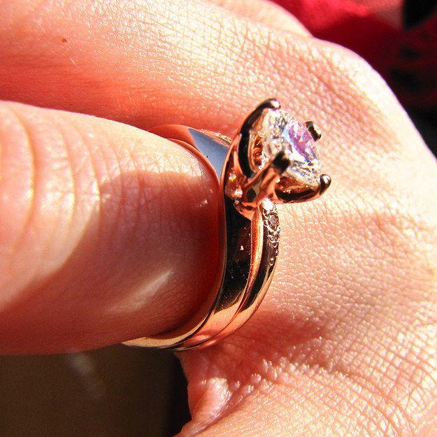10 Engagement Ring Alternatives You Should Consider Engagement