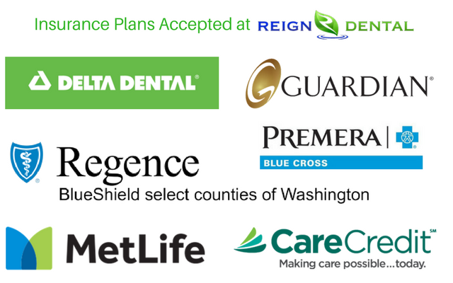 Do You Have A Dental Insurance Plan Are You Near Or In Shoreline