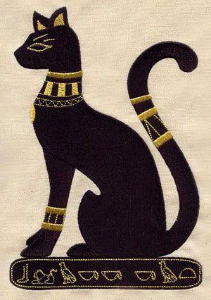 Pin De Angelica Olivares En Arte Gatos Egipcios Tatuaje Gato
