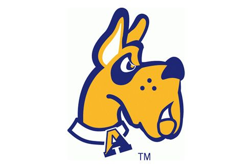 University At Albany State University Of New York Great Danes