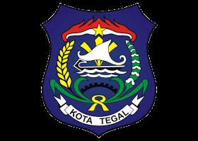 Logo Kota Tegal Vector Free Logo Vector Download Free Logo Vector Logo Vector