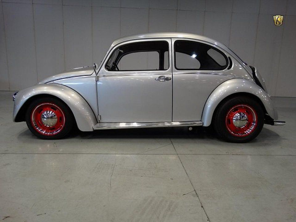 1972 Volkswagen Beetle for sale near O Fallon, Illinois 62269 ...