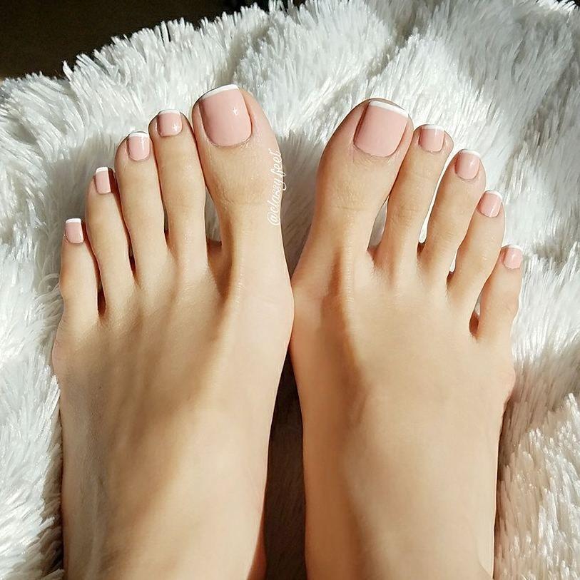 Brazil Lesbian Feet Domination