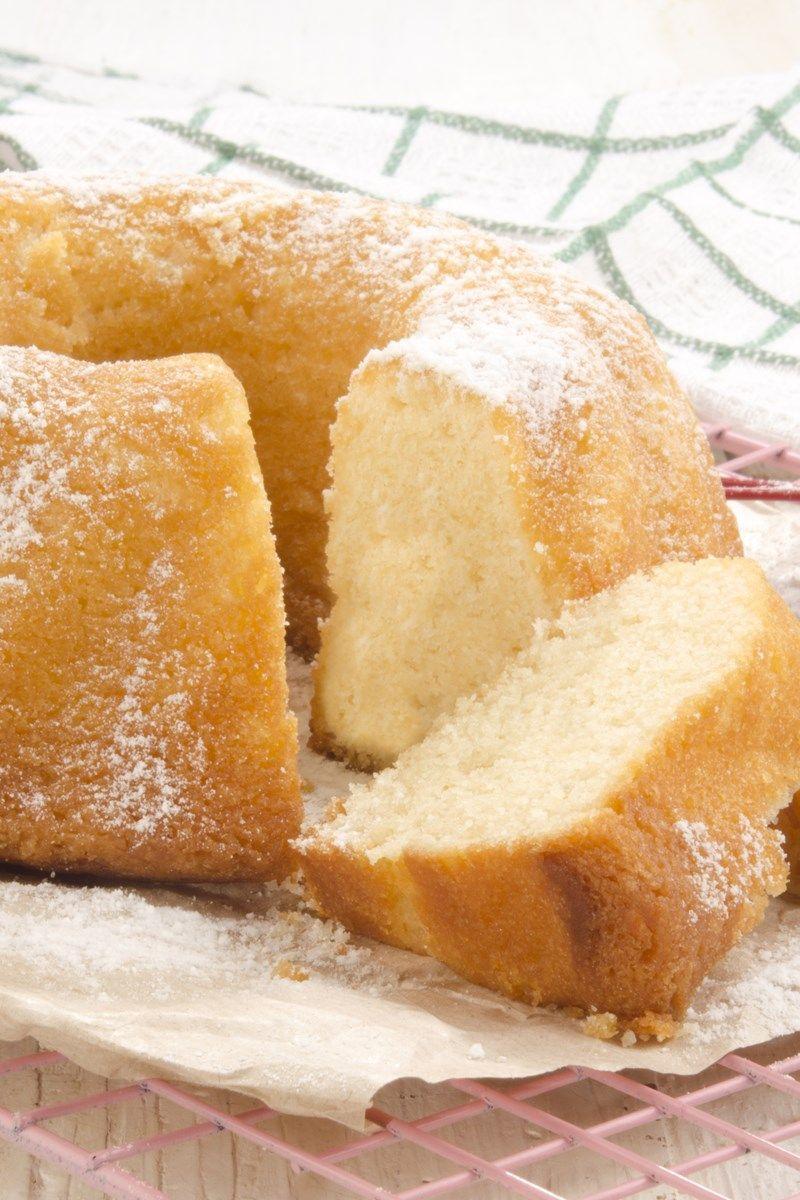 Old Fashioned 7-Up Pound Cake Recipe