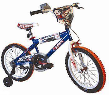 Dynacraft 18 Inch Bike Boys Hot Wheels 149 61 Kids