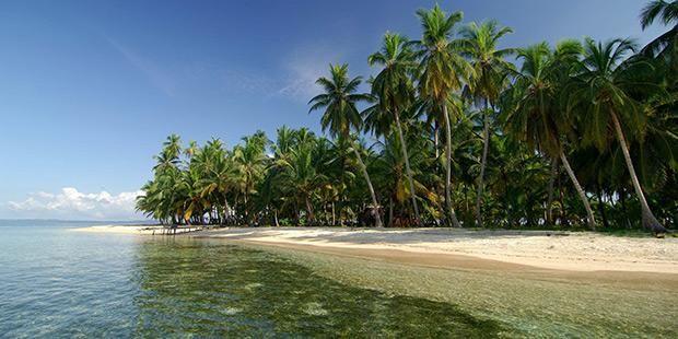 Westin Playa Bonita Caribbean