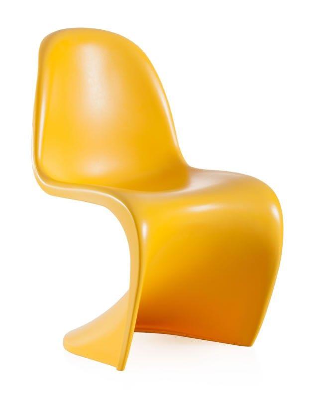 Verner Panton Baby S Chair