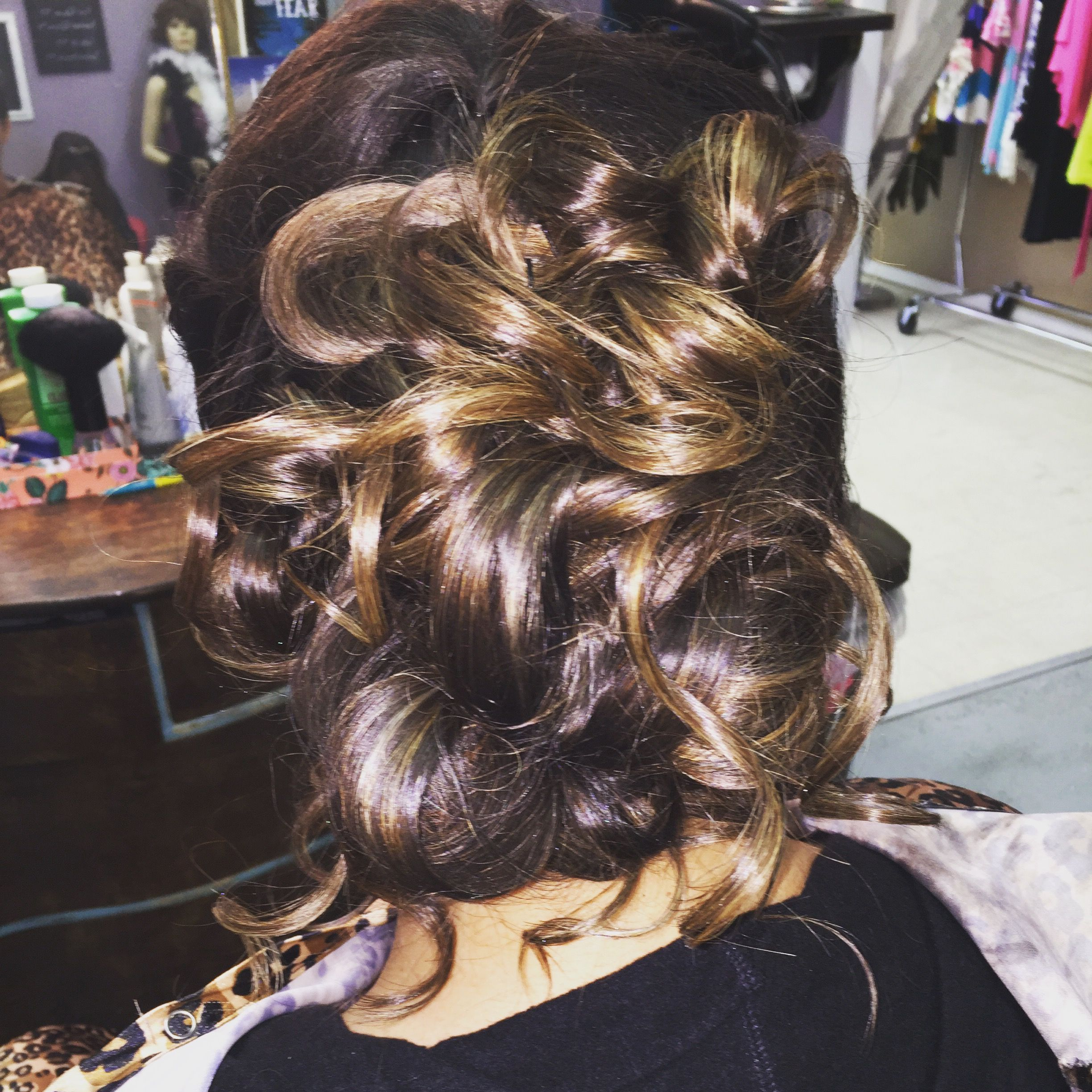 Prom Hair Bombshell Beauty Parlor Ironton Mo Bombshell Beauty Prom Hair Beauty