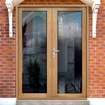 Wooden Double Glazed Patio Doors Images - Doors Design Ideas