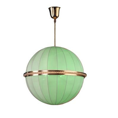 Josef Hoffmann LUNA design classic by WOKA | Anhänger lampen