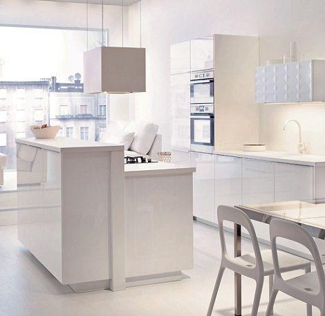 Catálogo De Ikea 2015 Cocina