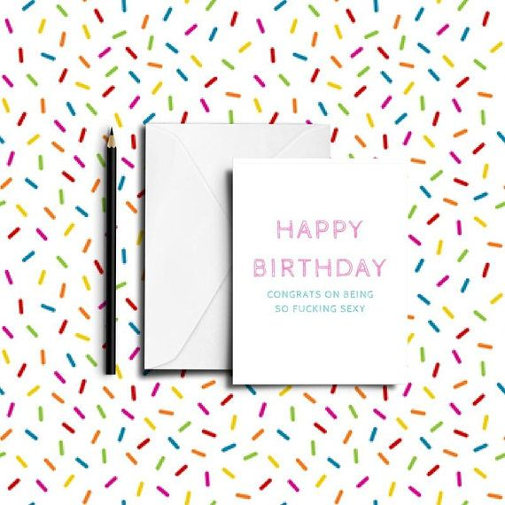 Funny BEST FRIEND Birthday Card Bestie Love Friends Humour Banter