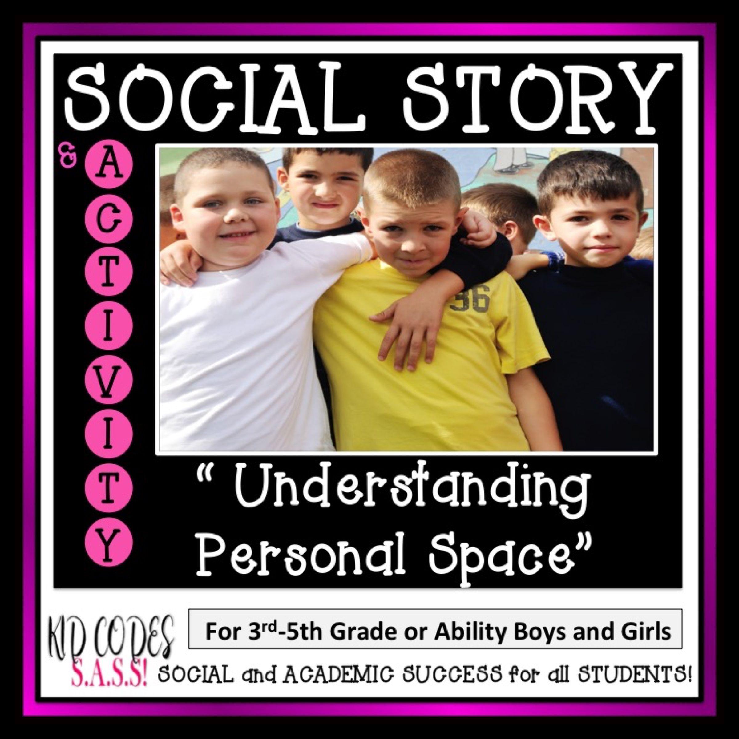 Understanding Personal Space