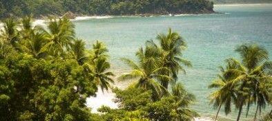 Costa Rica y Playa Tambor Todo Incluido