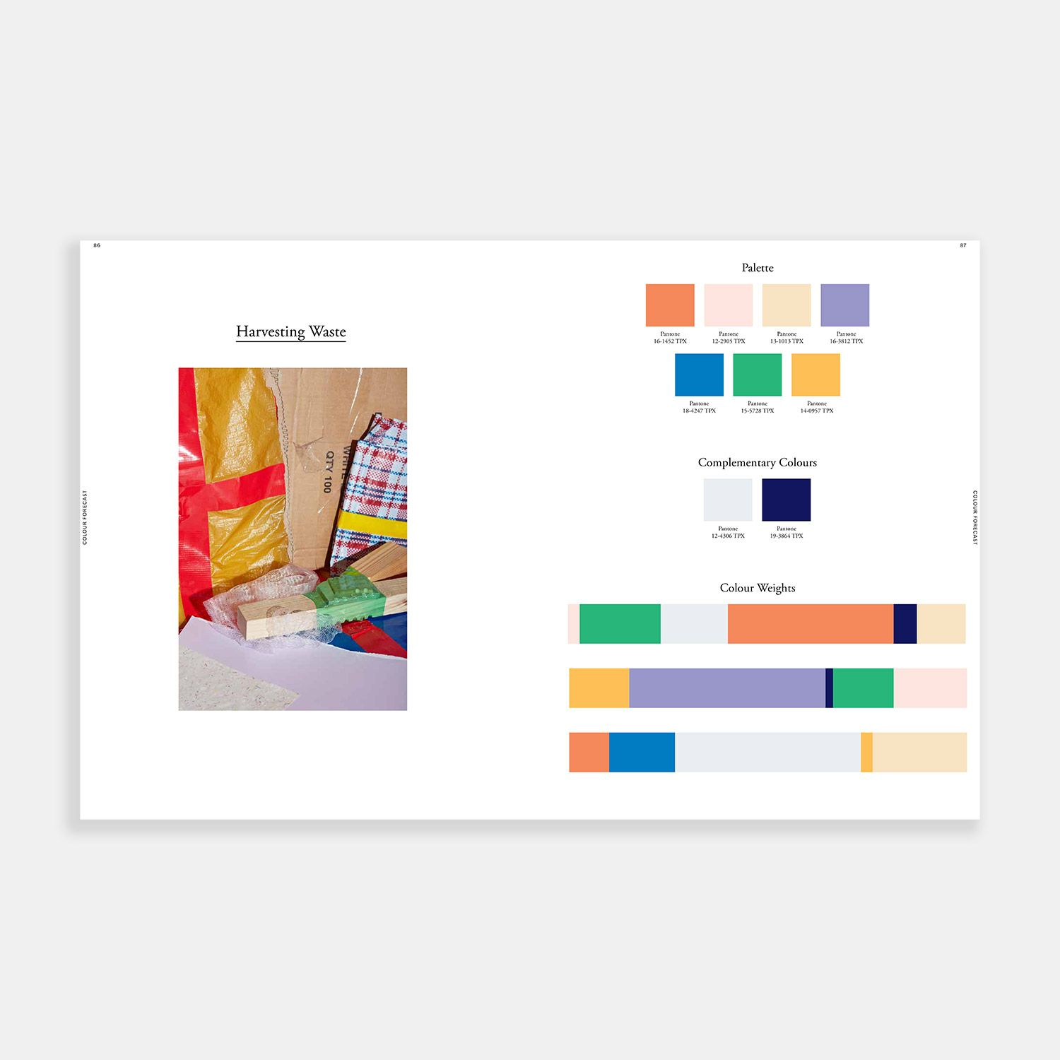 VIEWPOINT COLOUR Issue 01 The Colour Book   colors   Pinterest ...