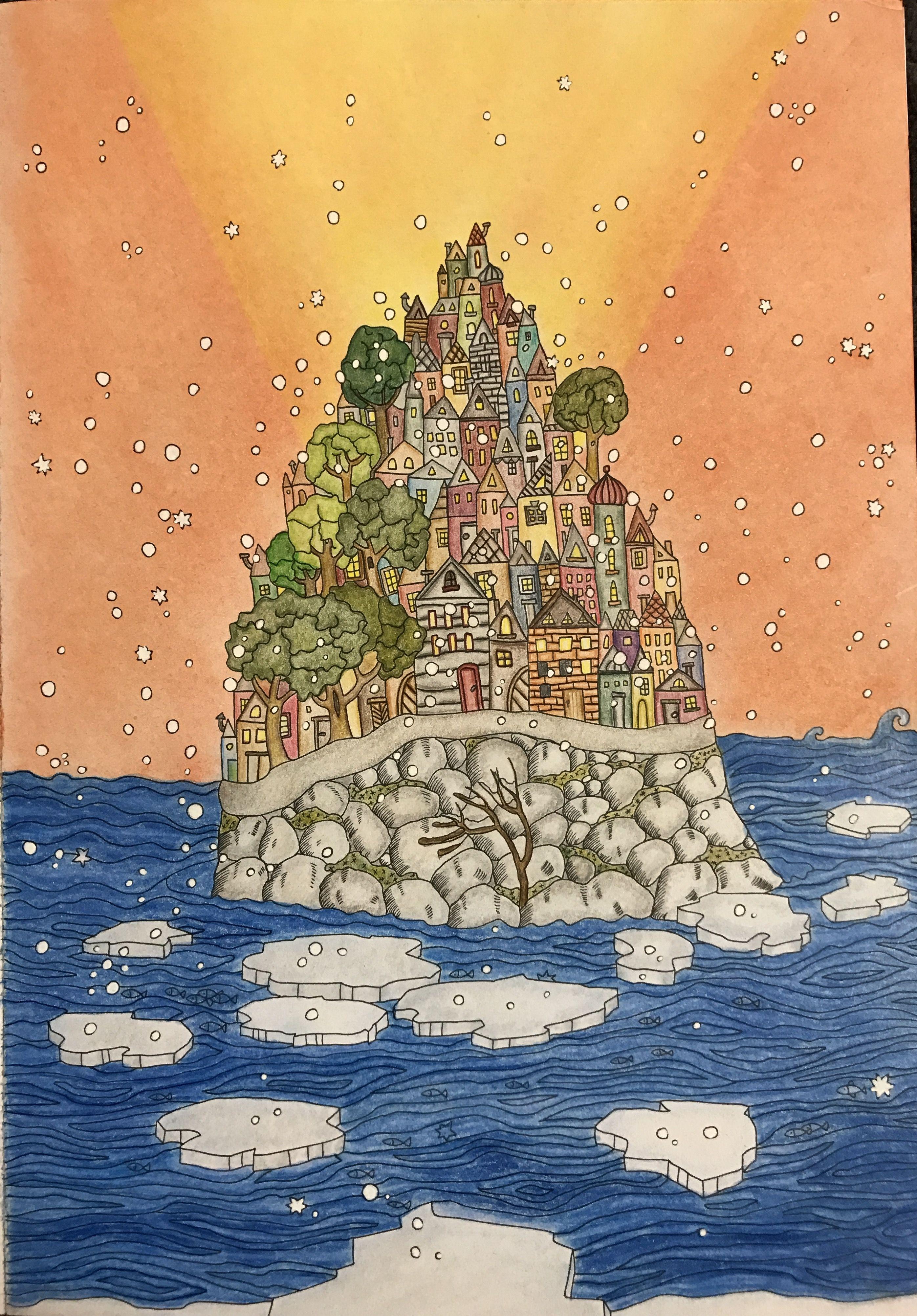 Inseln Der Träume Anita Grabos Anita Grabos Anitagrabos Inseln