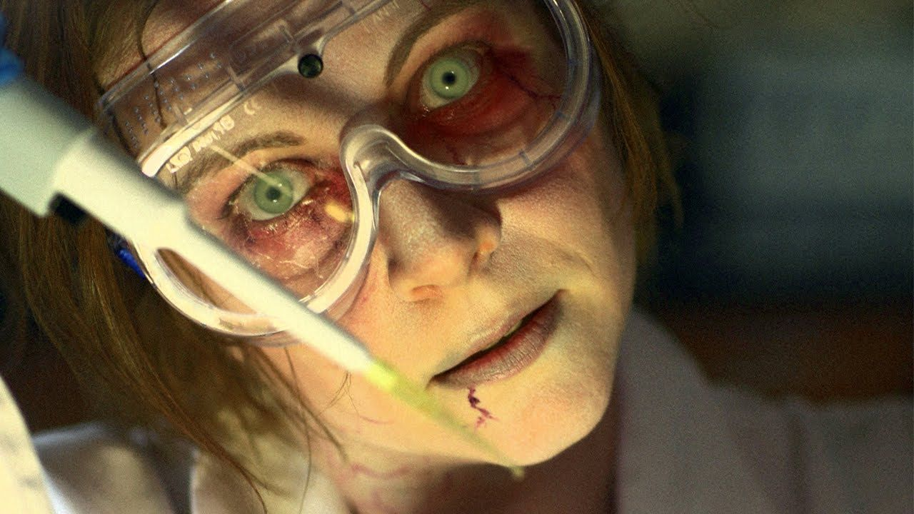 Zombie Lab Safety Video Lab Safety Science Lab Safety Science Safety [ 720 x 1280 Pixel ]