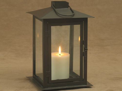 massive outdoor metal lanterns | lant.. garden candle lanterns glass hurricane lanterns outdoor ...