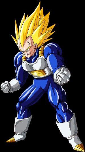 Dragon Ball Z Cell Saga Super Vegeta Super Vegeta Dragon Ball Super Goku Dragon Ball Z
