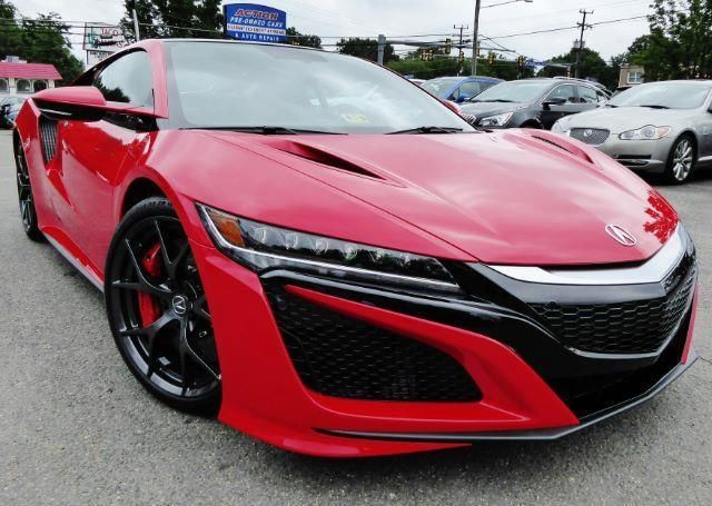 2018 acura 2 door coupe. beautiful 2018 awesome 2017 acura nsx base coupe 2door 2017 intended 2018 acura 2 door coupe