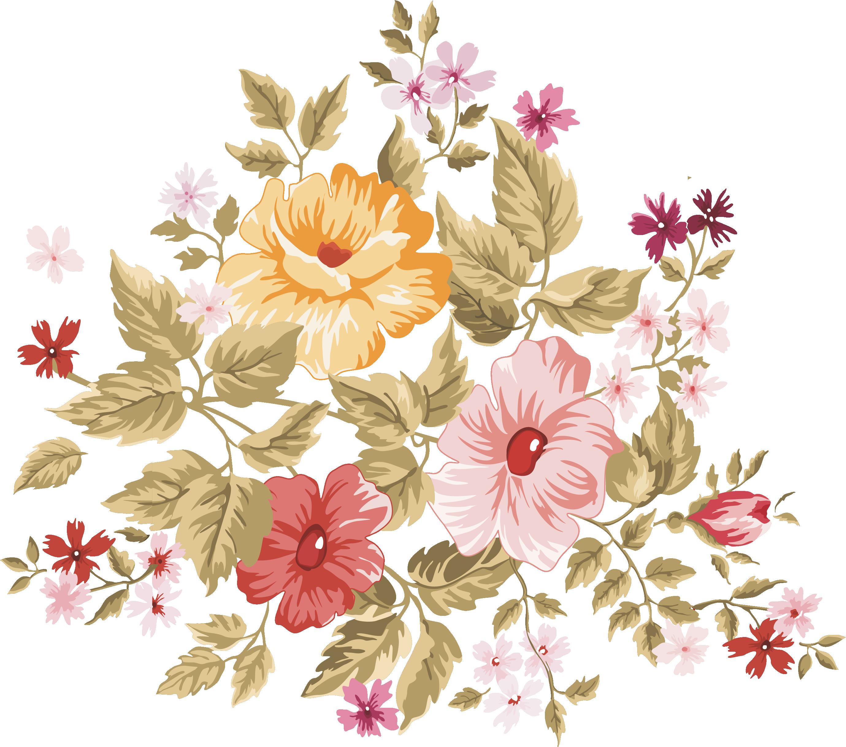 Beautiful Flowers Floral Painting Botanical Art Botanical Flowers