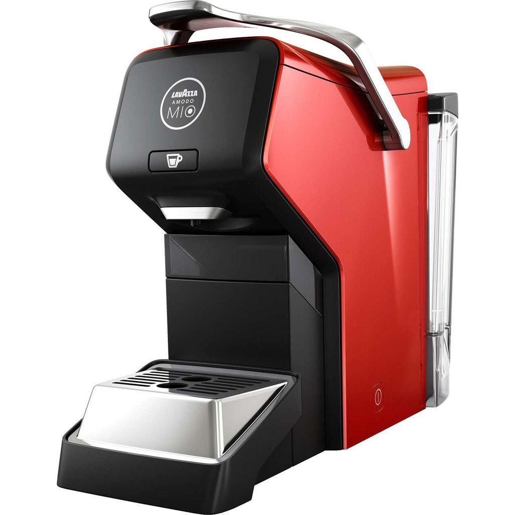 Superb AEG LM3100 Lavazza A Modo Mio Coffee Machine Nice Look