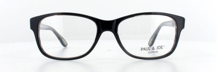 Lunettes de vue Paul   Joe - ROSY01 - Noir   Optic 2000, Lunettes de ... 23ee710a3e78