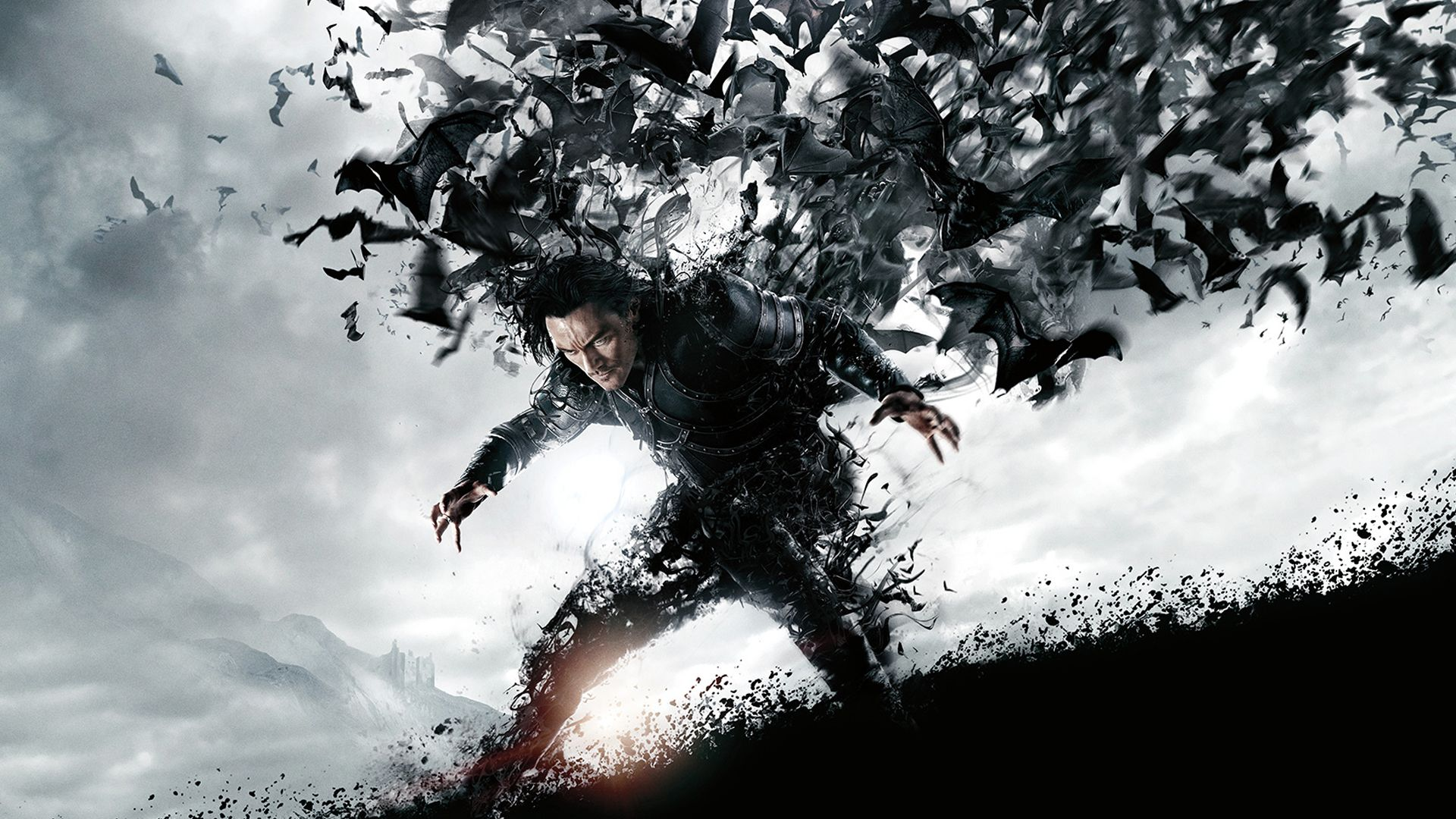 Dracula Untold Wallpaper 1920x1080 By Sachso74 On Deviantart Dracula Untold Vampire Movies Dracula