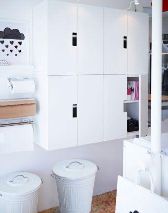 Muebles, decoración y productos para el hogar   IKEA closet