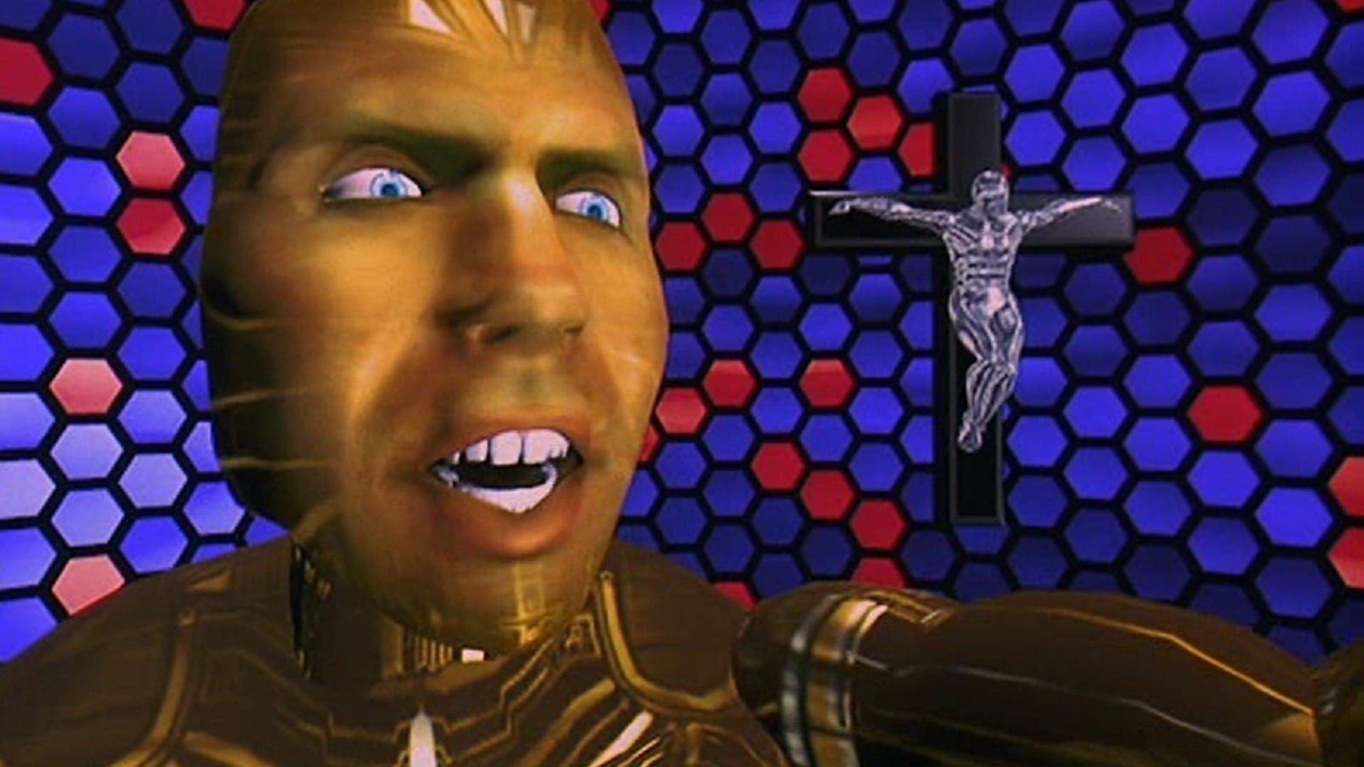 Manden Med Plaeneklipperen 1992 Fuld Film Online Streaming Dansk Movie123 Dr Lawrence Angelo Arbejder For Cybertech Og Fors Films Complets Avengers Film Film