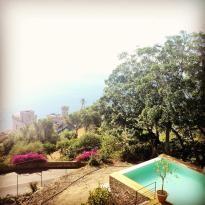 Mon Repos Luxury Suites (Taormina, Sicilia)  «L'intera Sicilia è una dimensione fantastica. Come si fa a viverci senza Immaginazione?» (Leonardo Sciascia)