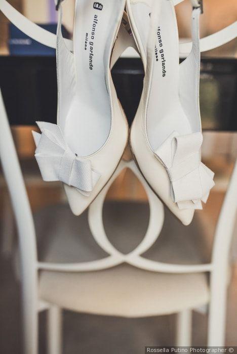 Scarpe Da Sposa Chanel.Scarpe Eleganti 30 Modelli Per Fare Sempre La Scelta Giusta
