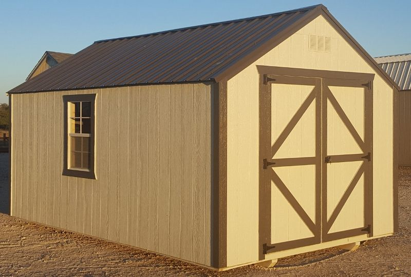 Storage Sheds Barns Cabin Shells Portable Buildings