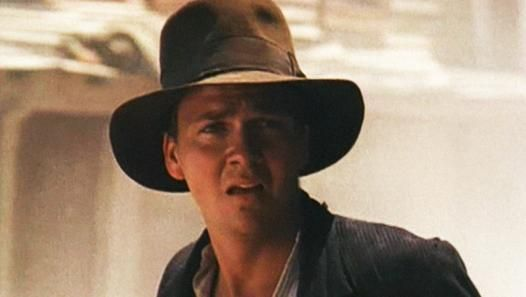 The Young Indiana Jones Chronicles Trailer Indiana Jones 1990s Tv Shows Sean Patrick Flanery