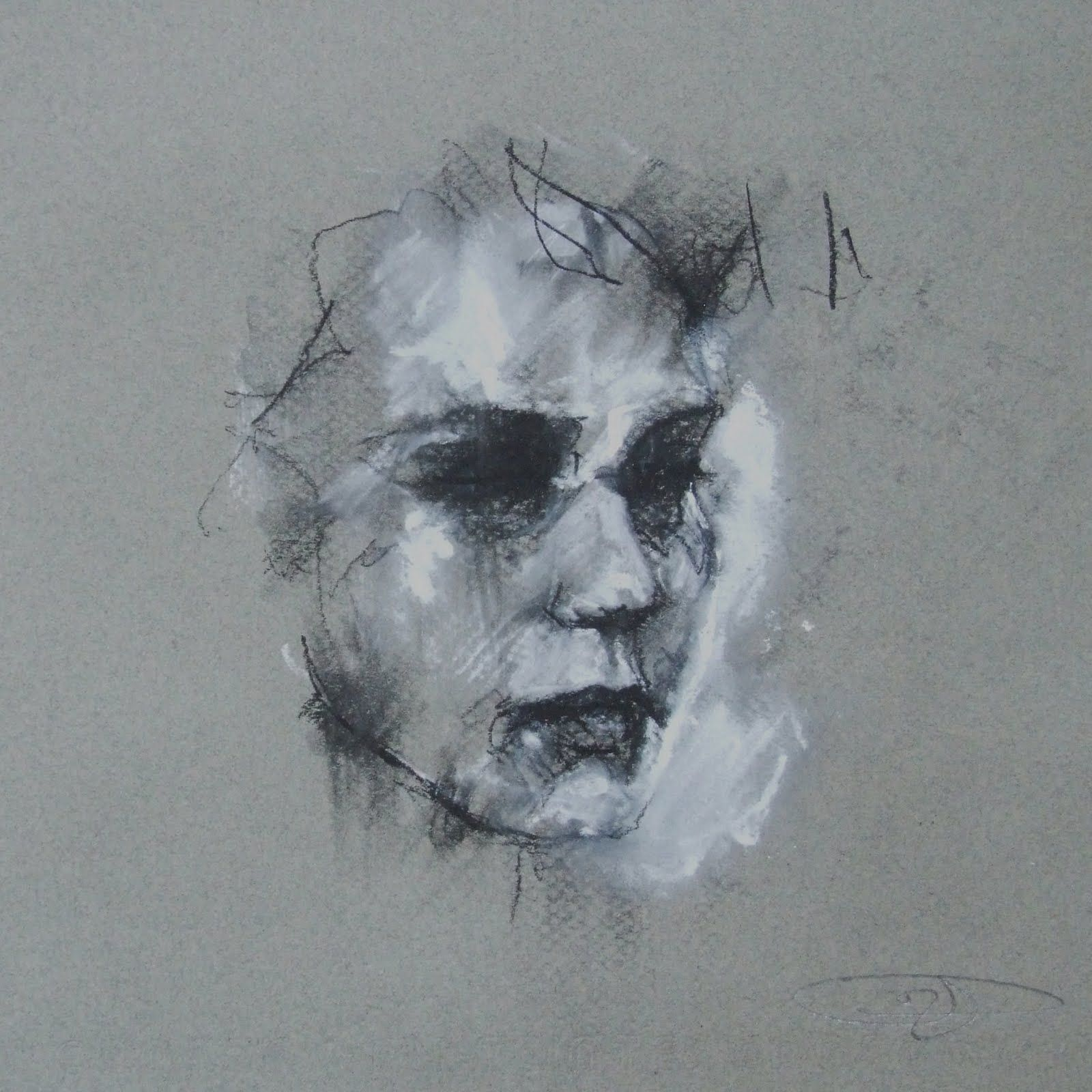 Guy denning art guy dennings images with charcoal some links wikipedia guy denning