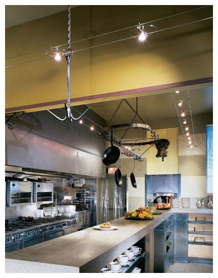 Tech Lighting Cable Systems