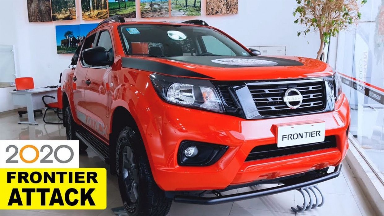 2020 Nissan Frontier Diesel Price And Release Date 2020 Nissan Frontier Diesel Price And Release Date 2020 Nissan Frontier Diesel Allowed In Order To Our Web Di 2020 Dengan Gambar