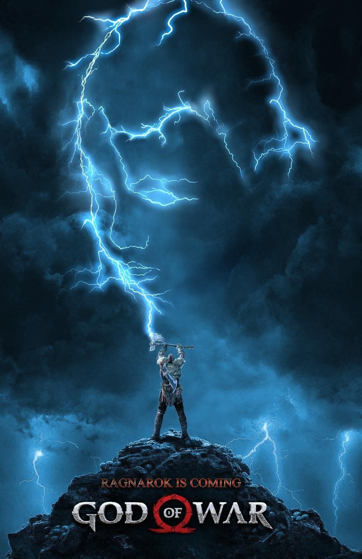 Home Twitter God Of War Kratos God Of War Greek God Of War