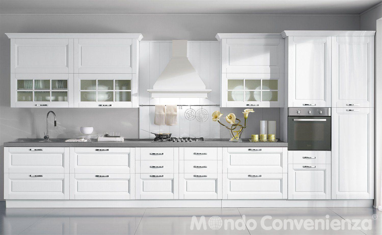 Cucina Sofia - Cucina composizione tipo - Moderno - Mondo ...