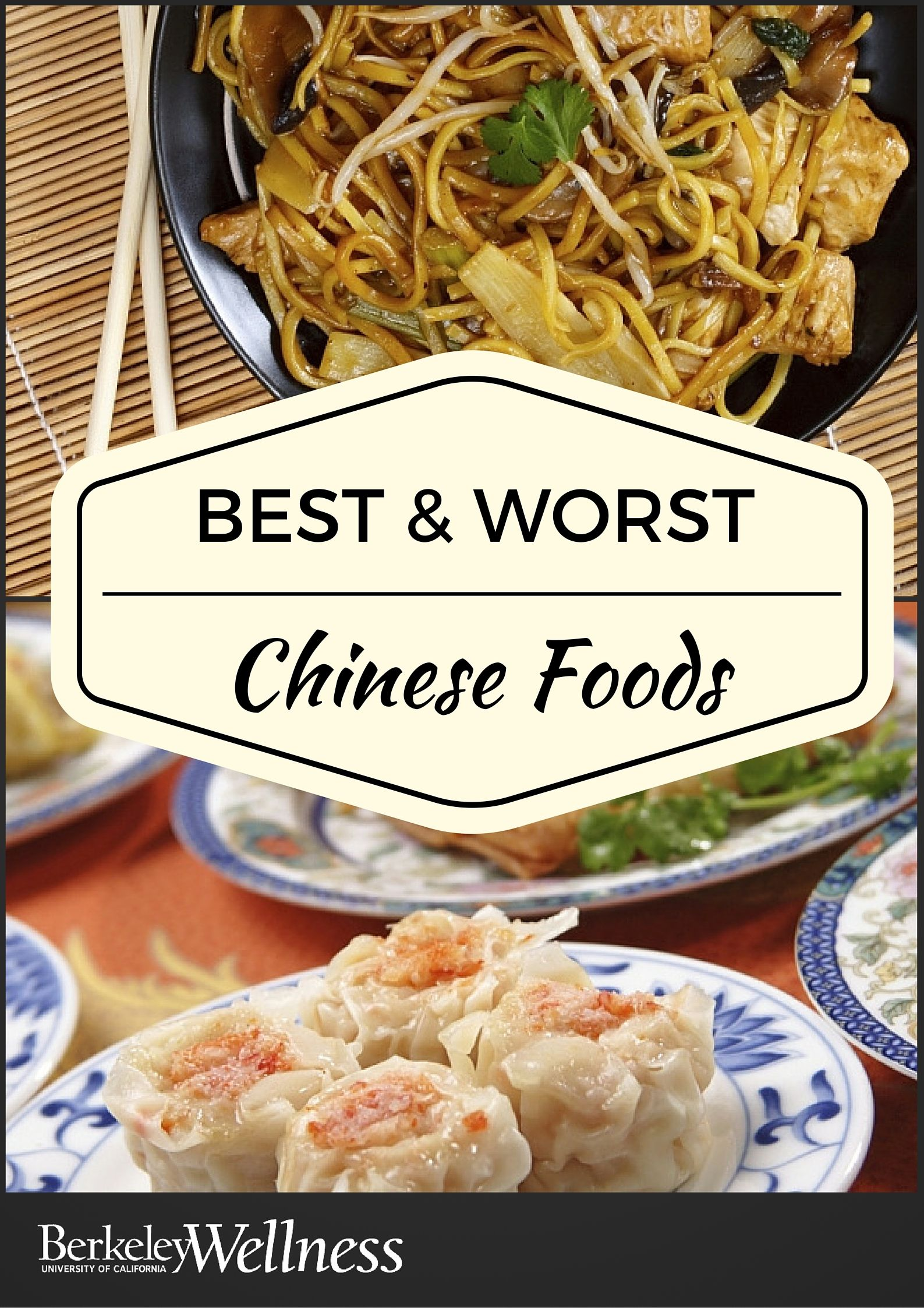 Chinese Food Is Very Popular For Dining Out Or Ordering In But Not All Chinese Cuisine Is Healthy This Gui With Images Healthy Chinese Recipes Order Chinese Food Food