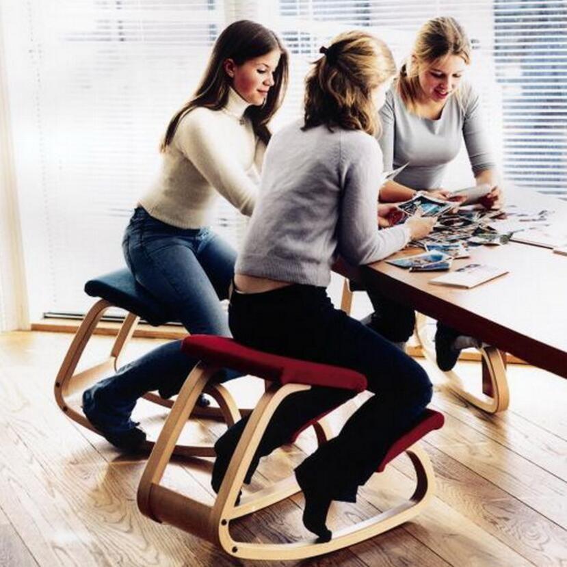 Sufeile Maison Mobilier De Bureau D Origine Ergonomique Genoux Chaise Tabouret Ergonomique A Bascule En Kneeling Chair Ergonomic Kneeling Chair Ergonomic Chair