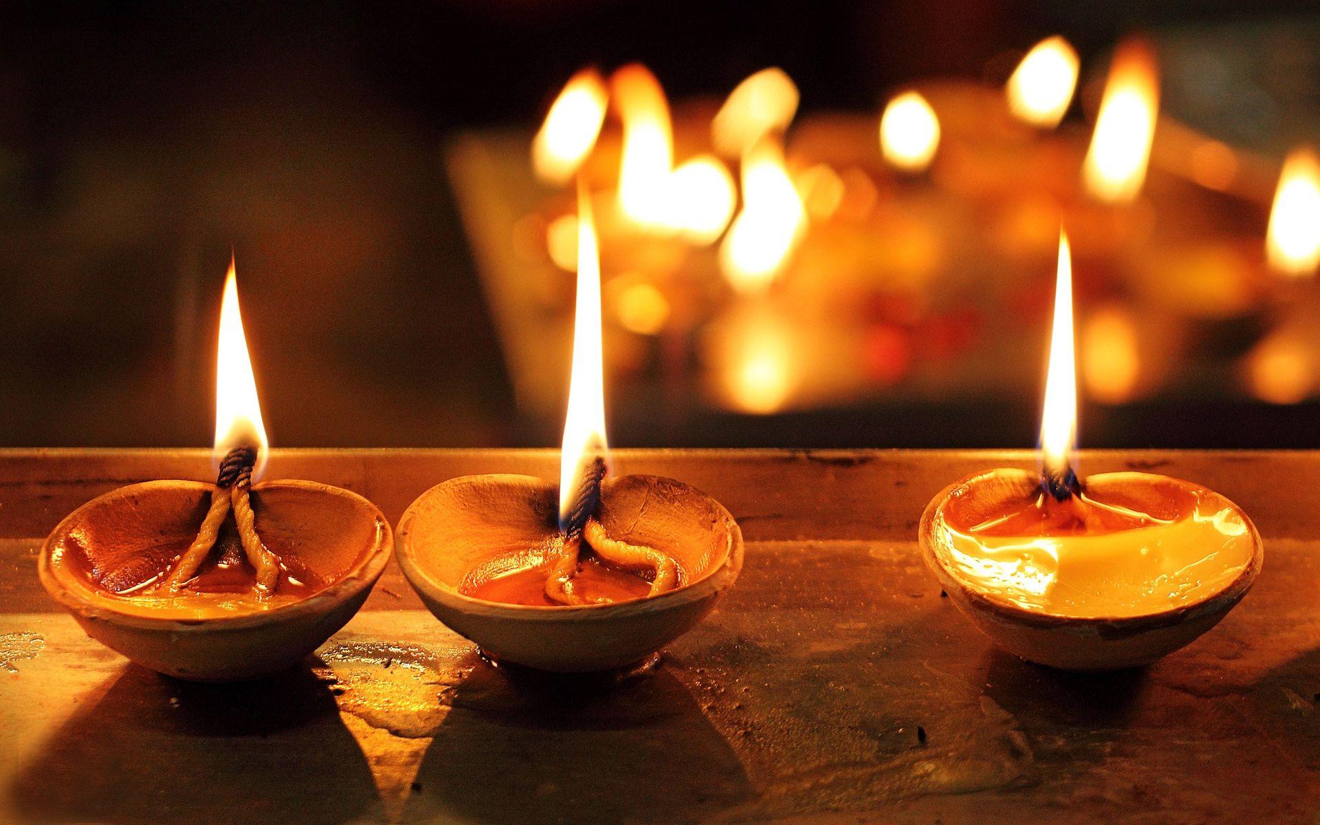 Diwali-lights-Diya-wallpaper.jpg   Yoga   Pinterest   Yoga for diwali lamps wallpaper  195sfw