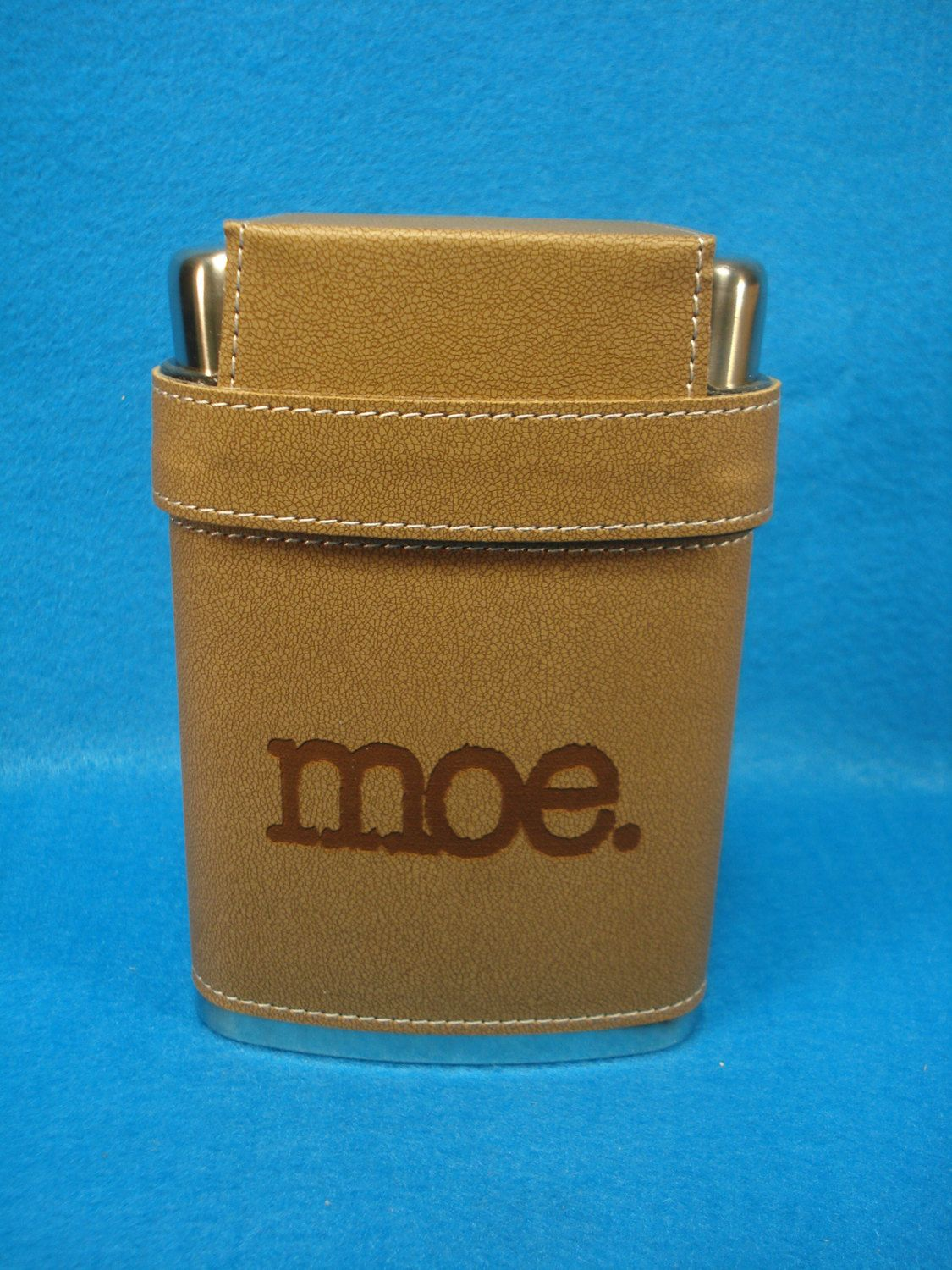 MOE Travel Flask - Great Gift for a moe Fan! Great Christmas Gift ...