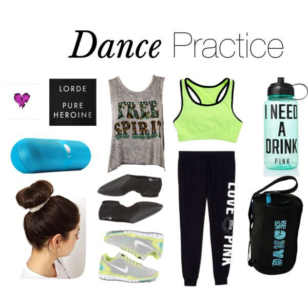d7961e1960ce Dance practice outfit | Dance Outfits | Dance outfits, Jazz Dance, Dance
