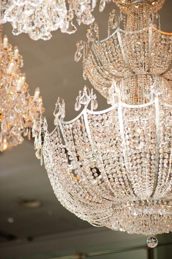 Glamorous Chandeliers Beautiful Lights Chandelier Lighting