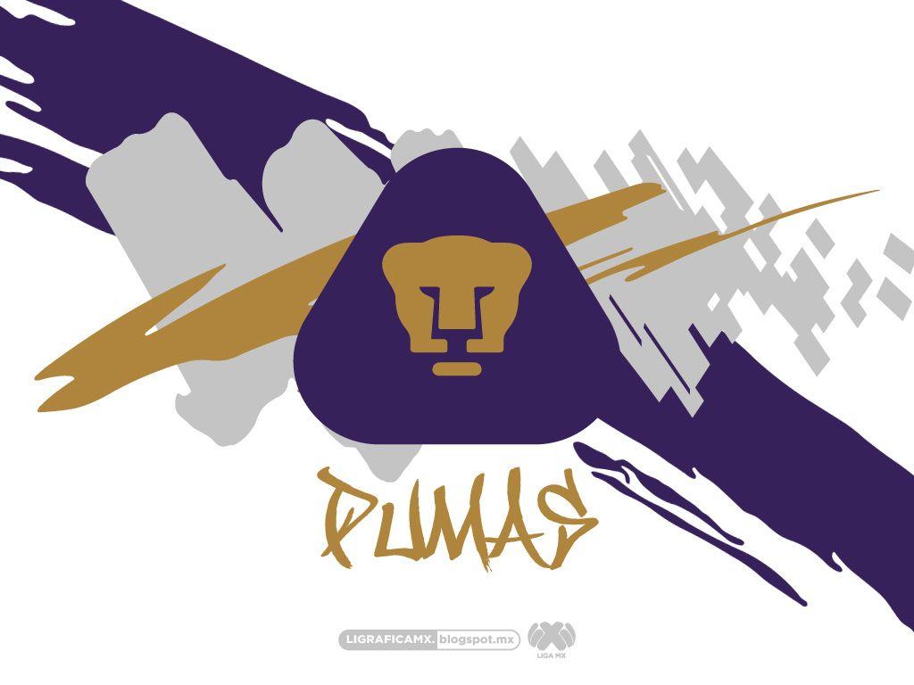 wallpaper pumas • #ligraficamx | pumas | pinterest | pumas