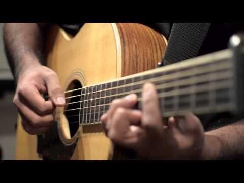 Santana Oye Como Va Guitar Lesson How To Play Santana Style